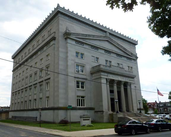 Masonic Temple Allentown 6-16 small
